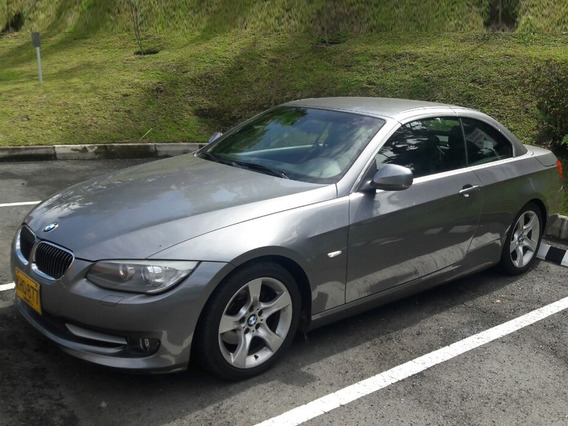 Bmw 325 I Convertible 2011