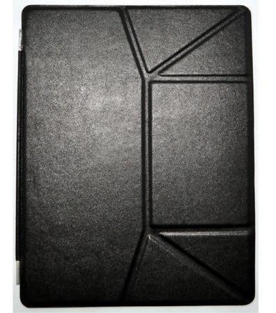 Capa Case Frontal Magnética Smart Luxo Couro iPad 2 3 4