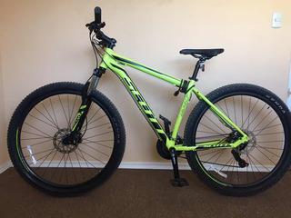 Bicicleta Scott Modelo Aspect 960 Aro 29 Talla L