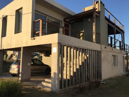 Panoramica Casa En Punta Negra A 50 Mts Del Mar