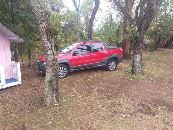 Fiat Strada Adventure 1.8 Locker Dualogic