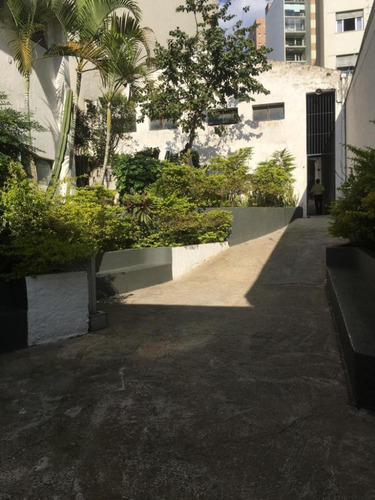 Imagem 1 de 6 de Terreno Com 1.200 M²   Santa Cecília, São Paulo   Sp - Tr3035v