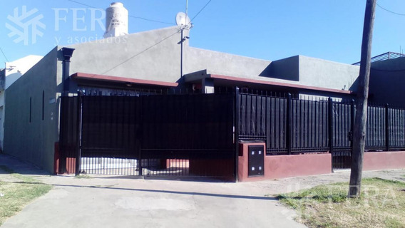 Venta De Casa 3 Ambientes En Lanús (20318)