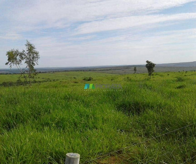 Fazenda 340 Ha Felixlândia (mg) - Codigo: Fa0305 - Fa0305