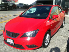 Seat Ibiza Blitz Coupe Turbo 2013