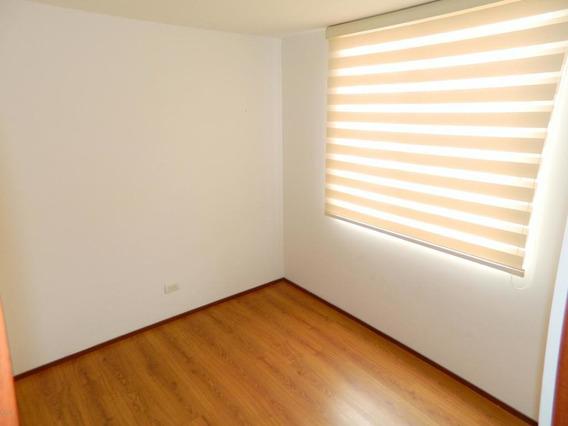 Apartamento En Zaragoza(madrid) Fr 20-555