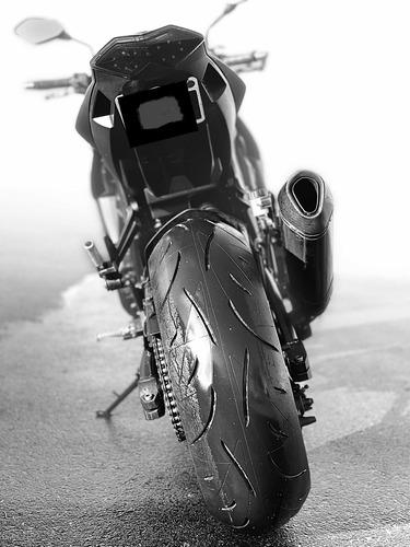 Kawasaki Z1000 2013 Inmaculada