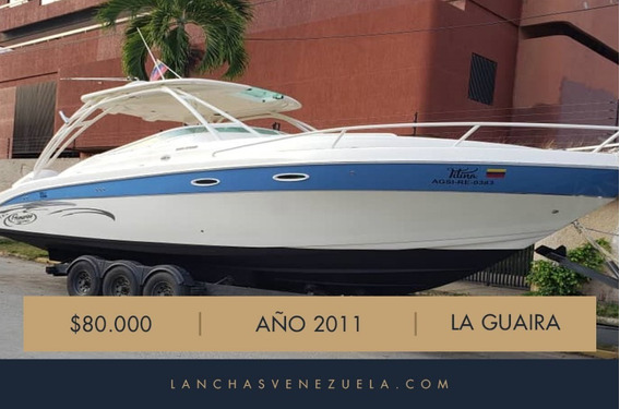 Lancha Promarine Express 34