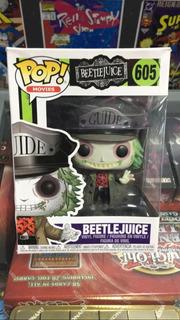 Funko Pop! Beetlejuice #605 - Original