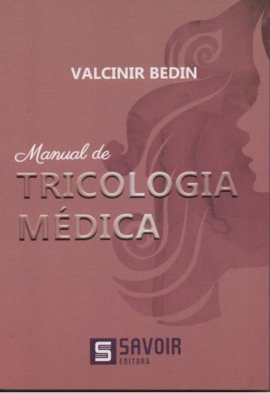 Manual De Tricologia Médica