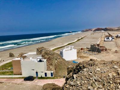 Venta De Lotes De Playa Cerro Azul, Cañete