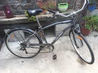 ..::bicicleta Olmo 27,5 Shimano X6::..