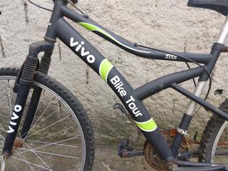 Quadro Bicicleta A Retirar No Local.
