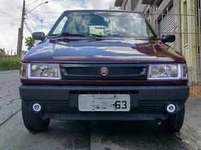 Fiat Uno Mille 1997
