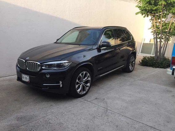 Bmw X5 2015 4.4 Xdrive50ia Excellence At
