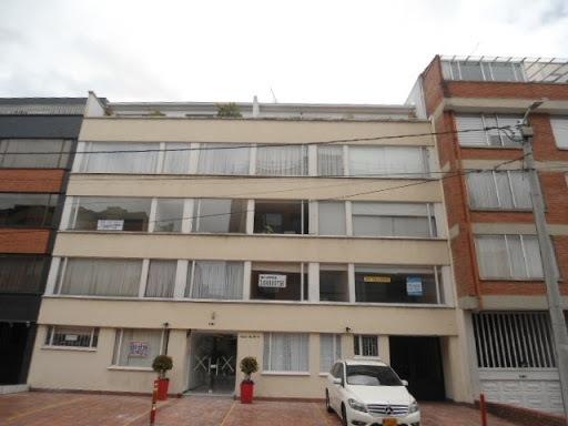 Apartamento En Venta Barrio Chico Norte Ii 532-3011