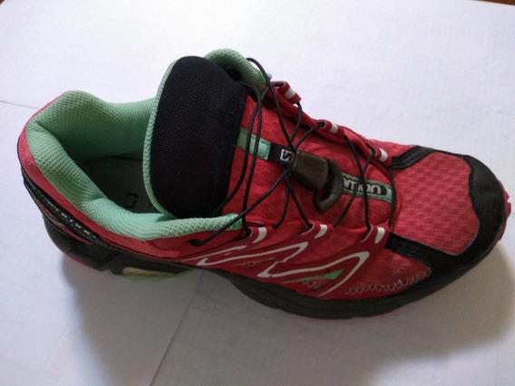 Zapatillas Salomon,envio Gratis¡¡!!
