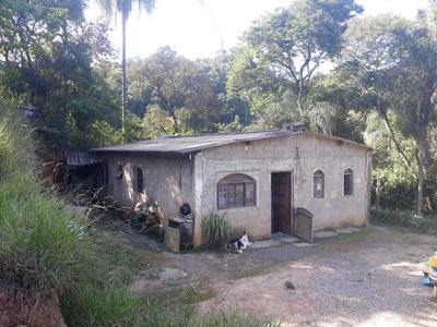 Casa Com Excelente Localização No Ponunduva (área Rural)