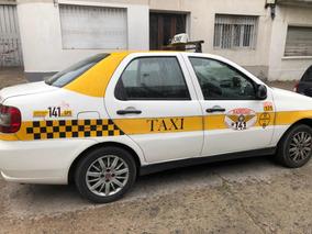Fiat Siena 2013 Nafta