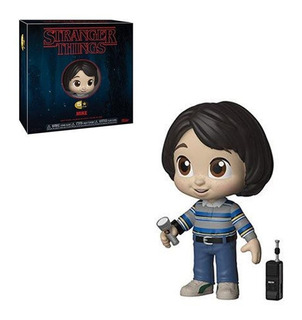 Figura Funko Star Stranger Things - Mike