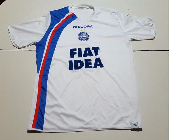 Camiseta De Esporte Bahia Marca Diadora