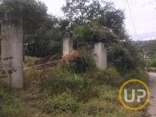 Imagem 1 de 7 de Lote / Terreno Em Saraiva  -  Betim - 11136
