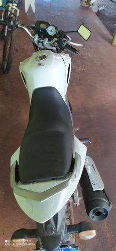 Imagem 1 de 4 de Yamaha Fazer 250