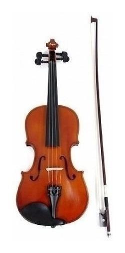 Violin De Estudio, 1/16 T:abeto, Valencia