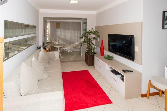 Apartamento Em Enseada Do Suá, Vitória/es De 96m² 3 Quartos À Venda Por R$ 680.000,00 - Ap217087