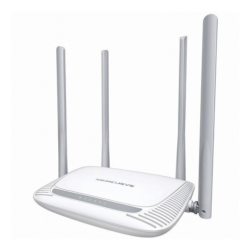 Router Mercusys MW325R blanco 1 unidad