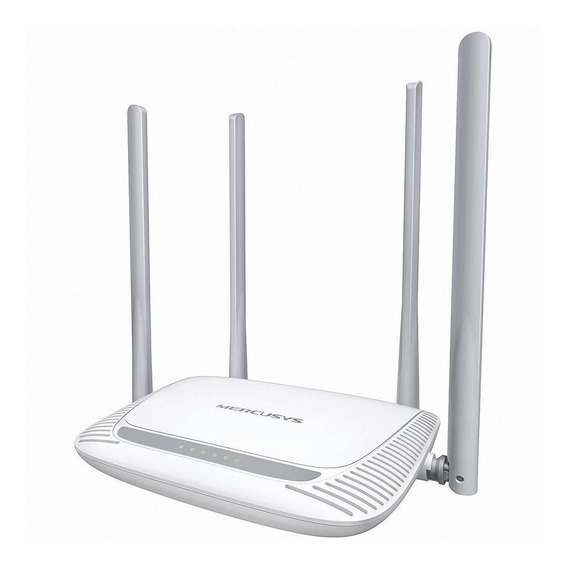 Router Mercusys MW325R blanco