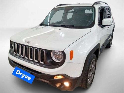 Imagem 1 de 11 de  Jeep Renegade Longitude 2.0 Tb
