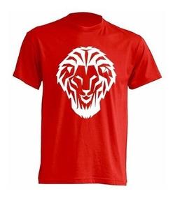 Camiseta Estampada León Bilbaíno