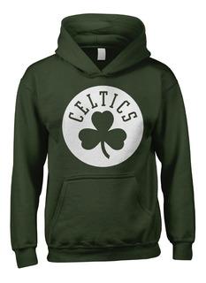 Sudadera Nba Celtics Boston