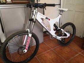 Bicicleta Para Downhill