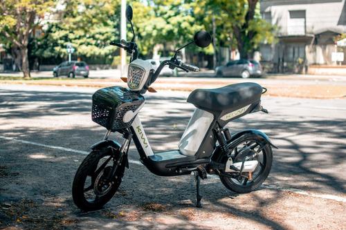 Kiwi Katana Plus Moto Electrica