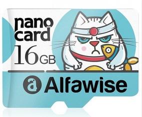 Cartão De Memória Micro Sd/tf Alfawise 16gb