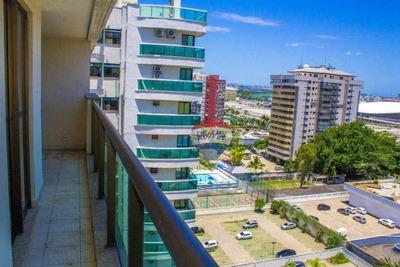 Cobertura Duplex - 03 Quartos - Rua Aroazes - 130 M² - Co0027