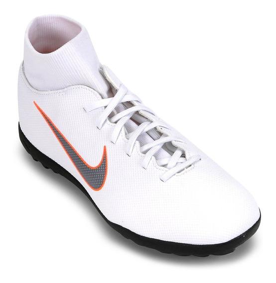 Chuteira Nike Mercurial Superfly 6 Club Society (dpluvas)