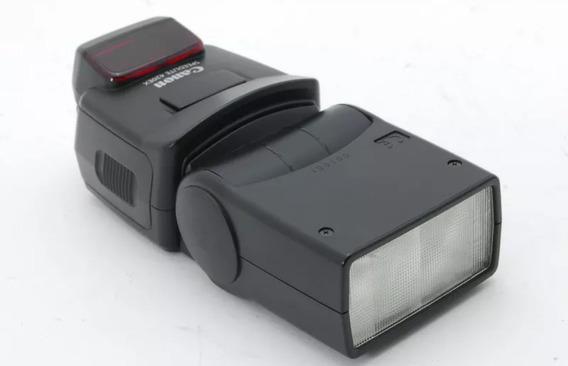 Flash Canon Ex 420 Ttl Perfeito