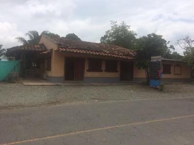 Alquiler Local Sector Parque Del Cafe
