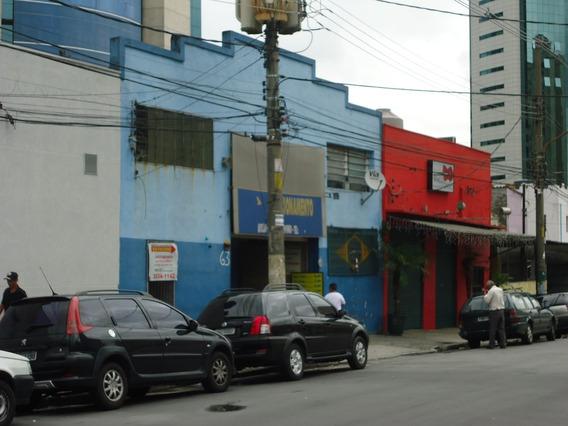 Metro Faria Lima 645m2 12x50