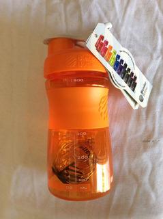 Blender Bottle Sportmixer Mini Original 17 Oz Mayoreo $133