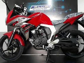 Yamaha Fazer Fi 0km