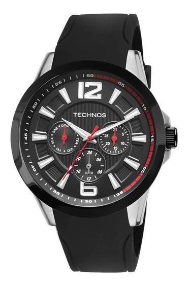 Relógio Technos Masculino Performance Racer 6p29ahc/8p