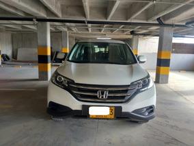 Honda Cr-v 2wd Lx At 2014