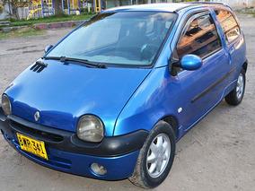 Renault Twingo Blue Dynamique Mt 1200cc 16v