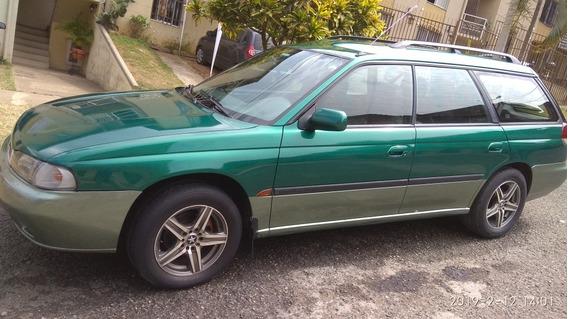 Subaru Legacy Legacy