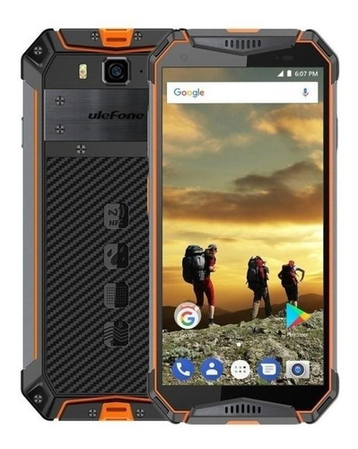 Ulefone Armadura 3w 10300mah Áspero Smartphone Android 9.0 I