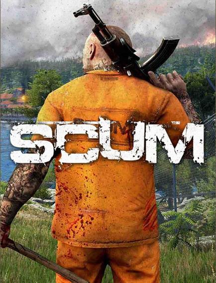 Scum Pc - ( Steam Key )